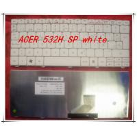 Quality Laptop Keyboard for Acer One Aspire 532 532h Nav50 D255e D260 P0ve6 Sp Version for sale