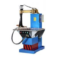 Buy cheap Rocker Arm Type Table Spot Welding Machine from wholesalers