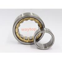 Quality Stable Industrial Roller Bearings , Cylinder Roller Bearing 0.507Kg for sale