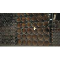 Quality Electric Fusion Stainless Steel Welded Tube ASTM A 671 For Atmospheric / Lower Temp for sale
