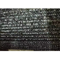 Quality Material Sun Greenhouse 50 Percent Hdpe Shade Net 30x8m for sale