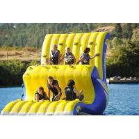 Quality Commercial Grade Inflatable Water Slide for Water Park for sale