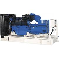 Quality 50 Hz Perkins Diesel Generator , LL7024P , 1800rpm , Three Phase for sale