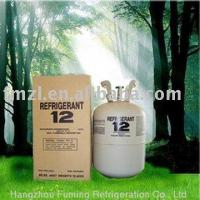 Buy cheap Refrigerant Gas R12 from wholesalers