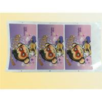 China Adhesive labels on sale