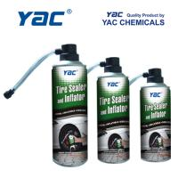Quality Tire Sealer and Inflator 450ml 600ml as Fire Extinguisher for Tubeless Ruber Tyre for sale