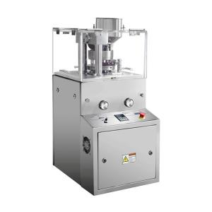 Quality SS304 Laboratory Tablet Press Machine for sale