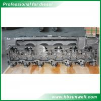 Quality 6CT Cylinder Diesel Engine Cylinder Head / 8.3 Cummins Head 4947363 3939313 for sale