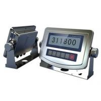 Quality Floor Scale Indicator For Weighing Scale Stainless Steel Material for sale