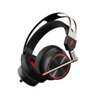China Spearhead VRX Computer Gaming Headset , 3.5mm Surround Sound Gaming Headset on sale