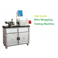 Quality Plastic Deformation Wire Wrapping UTM Universal Testing Machine for sale
