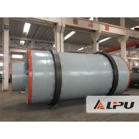 Buy cheap 30 Tons Per Hour Ilmenite Drying System Equipment For Australia Customer from wholesalers