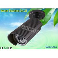 25M IR Working Distance Waterproof IR Camera with 3 - Axis Cable Built - in