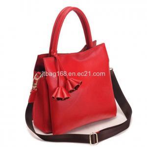 China Wholesale Korea Leather Lady Handbags,Fashion Bag Factory on sale