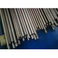Buy Straight Seam Cold Drawn Hollow Steel Tube With 100% Ultrasonic Detection at wholesale prices