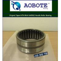Quality NTN Needle Roller Bearing RNA5912 High Speed Roller Bearing In Automotive for sale