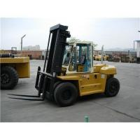 Buy cheap Diesel powered forklift CPCD100 from wholesalers