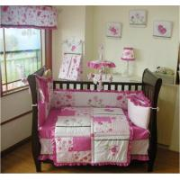 Quality Baby Bedding Set,Bedspread,Quilt,Comforter--HY003 for sale