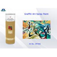 Quality Non fading graffiti spray paint for sale
