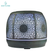 Quality Home 0.035 Gallon / Day 500ML Essential Oil Diffuser for sale