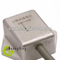 Quality GX-3JSJ-10 tri-axis accelerometer for sale