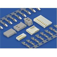 Buy Brass terminals, mx 2759 Wire to Board Connector Crimp Terminal with 2.54mm at wholesale prices