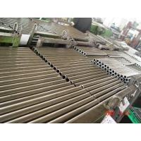 Quality ASTM A513 DOM 1010 1020 1026 Mechanical Electric Resistance Welded Steel Pipe for sale