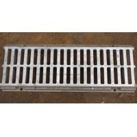 Quality Continuous Gully Grating for sale