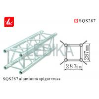 Buy cheap Spigot Aluminum Outdoor DJ Event Concert Performance Lighting Stage Truss from wholesalers