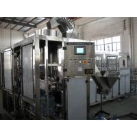 Quality Auto 5 Gallon Mineral Water Filling Machine , Water Bottling Equipment CE Approved for sale