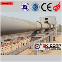 Quality Rotary Kiln Limestone Calcination Kiln  Incinerator for Cement for sale