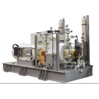 Quality API610 BB2 Horizontal Double Suction Pump, Between Bearing Single Stage for sale