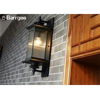 Quality European Classical LED Outdoor Wall Lights Luxury Style E27 Socket For Hotel Bedroom for sale