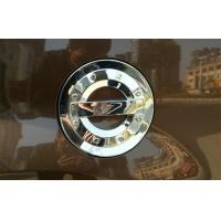 Quality Chromed Auto Body Decoration Parts For HAIMA S7 2013 2015 Fuel Tank Cap Cover for sale