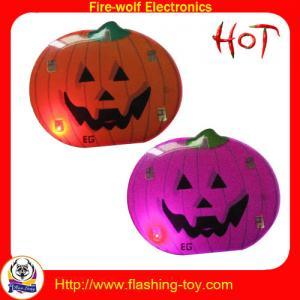 Quality flash lighting badge for sale