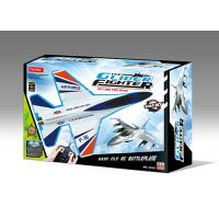 Quality 2.4G 2CH Electrict RC Glider Airplane ,Small size Hobby models for sale