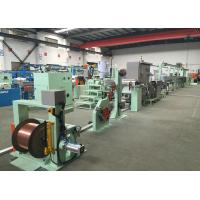 Quality Wire Automatic Coil Winding Machine , Coiling Automatic Coating Machine for sale