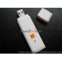 Quality Original Unlocked 3G internet usb modem Huawei e1752 DL 7.2Mbps UL 5.76Mbps for sale