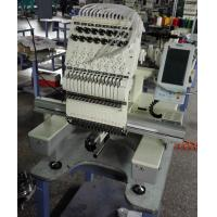 Quality T-shirt Cap Embroidery Machine Prices for sale