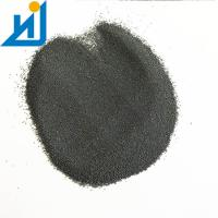 Quality Abrasive Materials Steel Shot Steel Grit For Sand Blasting Cast steel G25 7.6g/cm3 for sale