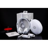 Beats Solo 2 Wireless Special Edition Silver by Dr. Dre Headphones Solo 2 from grgheadsets.aliexpress.com