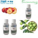 Quality Wholesale Natural Concentrated vape juice Fruit Flavor Plum Vape juice Flavour Liquid for sale