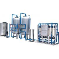 Quality Mineral Water Equipment for sale