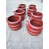 Quality 16inch air o tube air o union for drilling fluid control system for sale