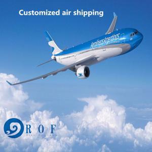 DDP Amazon FBA Shipping