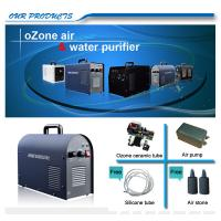 Quality Low Working Noice Household Ozone Generator Ozone Machine For Air Purify for sale