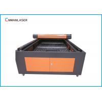 Quality Large Scale Laser Cutting And Engraving Equipment 280w With Stepping Motor for sale