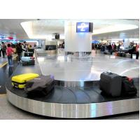Quality Baggage reclaim carousel. inclined carousel. inclined carousel. baggage reclaim carousel. for sale