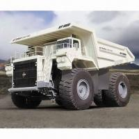 Quality 360T Rrigid Off-road Dump Truck with 1,865kW Power for sale