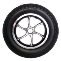 Quality Electric wheelchair tyres and wheels for sale